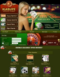poker-web-site